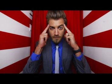 I am a Thoughtful Guy – Rhett & Link – Music Video