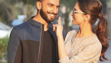 Deepika Padukone and Ranveer Singh to clad in traditional attire