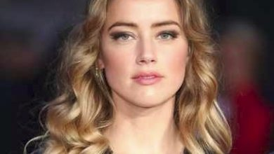 Amber Heard doesn't want to talk about Johny Depp