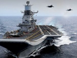 India and Australia ready to hunt submarines in joint exercise