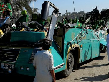 14 DEAD AND 1049 INJURED IN 941 ROAD TRAFFIC CRASHES IN PUNJAB