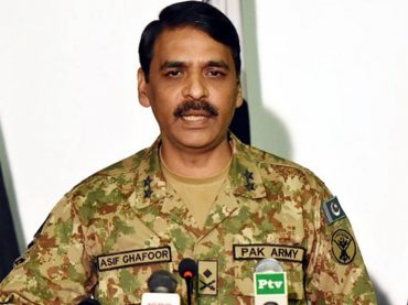Pak response to any Indian misadventure shall be stronger than that of Feb 27: ISPR
