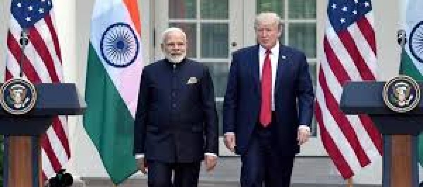 India reviving BECA defense pact with US to counter China-Pak-Russia nexus