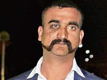 Pilot Abhinandan slowly transforming from hero to villain