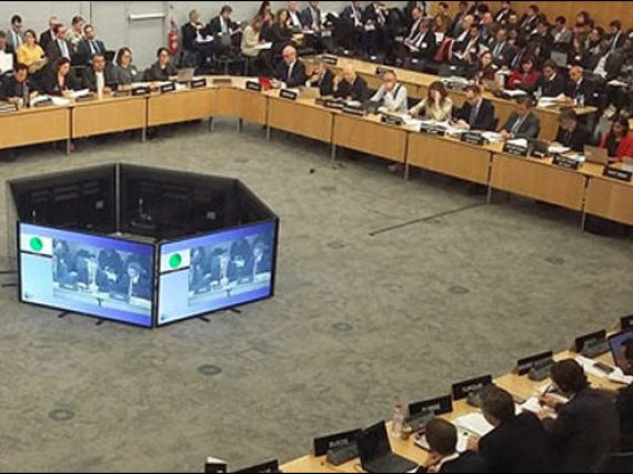 FATF likely to announce decision in favor of Pakistan on October 18