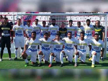 Pakistan faces second straight loss in Socca World Cup