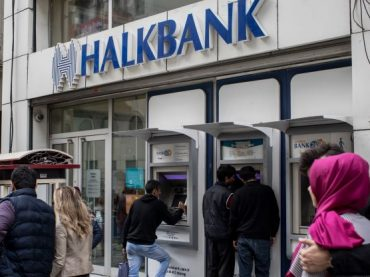 US-Turk conflict: Turkish bank charged with evading US sanctions on Iran
