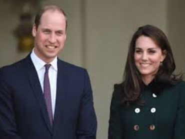 British royal couple on historical trip arrives in Pakistan