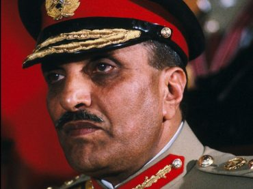 General Zia, Pakistan's most remorseless dictator