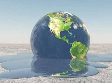 Climate crisis, if not tackled on exigent basis, may wipe out human civilization on earth
