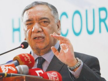 Judges earn respect only through their verdicts, CJ Khosa