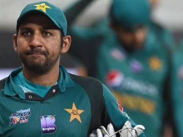 I was mentally ready to face dismissal from team, says Sarfraz Ahmed