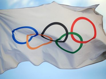The International Olympic Committee (IOC) condemns racism in the strongest terms.