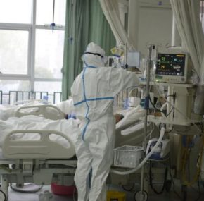 Coronavirus outbreak, Death Toll Rises in China to 636, With 31,161 Confirmed Cases