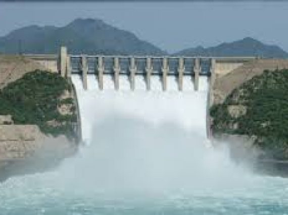 Indian water aggression against Pakistan