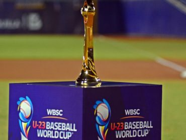 WBSC U-23 Baseball World Cup 2020 in Mexico postponed to 2021