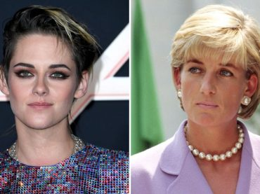 "In "" Spencer"" Kristen Stewart will appear in the role of Lady Diana"