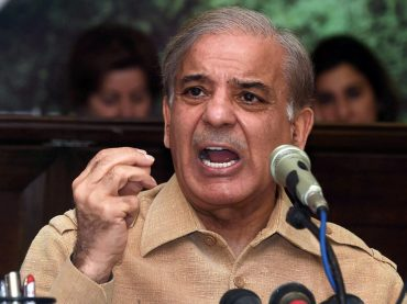 Shahbaz Sharif shocks for not give a raise to govt employees