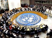 Voting for five new members of UN Security Council will be held on June 17