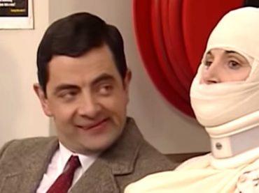 Mr Bean will launch anti Corona awareness campaign
