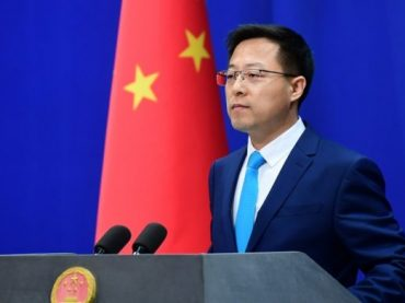 China condemn India for blocking 59 apps