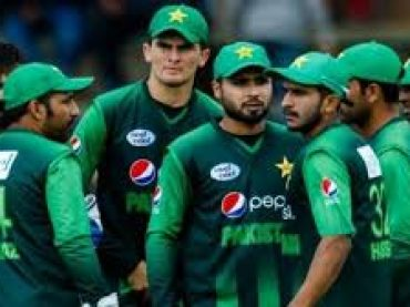 Seven more Pakistani cricketers have tested positive for corona virus