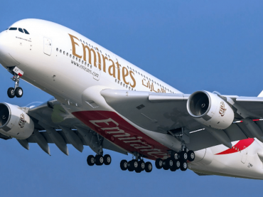 Emirates suspends passenger services temporarily