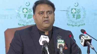 Pakistan would continue its moral,diplomatic and political support to Kashmiris, Fawad Ch