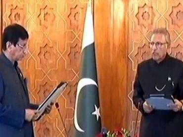Federal Information Minister and PPP legislator Sehla Raza tested positive for corona