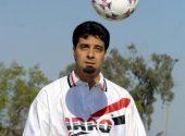 Iraqi football legend Ahmed Radhi died due to Corona.
