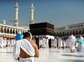 Only pilgrims from various nationalities already residing in the Kingdom will perform this year, Says Hajj Ministery