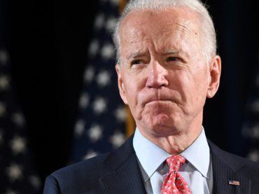 India to take necessary steps to restore the rights of Kashmiris, Jeo Biden