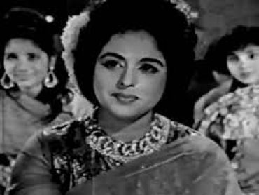 Veteran Pakistani film star Sabiha Khanum passed away