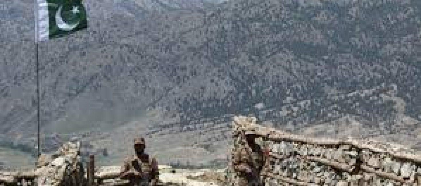 Two soldiers were martyred in Wazirastan, Says ISPR