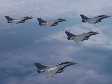 Rafale's Induction in Indian Air Force to accelerate arms race in region, says Pakistan