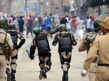 UN put pressure on Indian govt to stop flagrant human rights violations in held Kashmir.