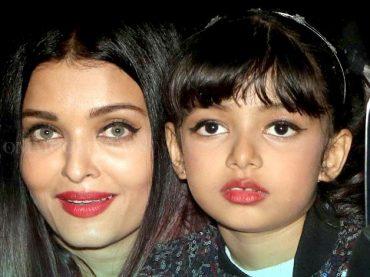 Indian actress Aishwarya Rai Bachchan and her daughter, Aaradhya defeat corona