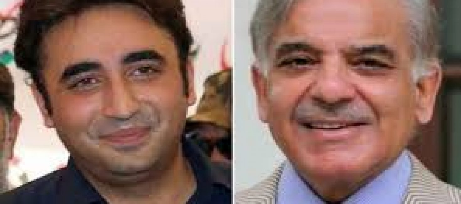 PPP leader shows lack of confidence on PML-N