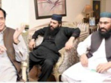 "Fully support ""Tahaffuz-e-Bunyaad-e-Islam"" Bill: Ibtisam Elahi Zaheer"