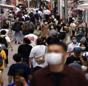 corona virus might spread by air, says WHO