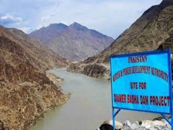 Imran Khan will visit Diamer Basha Dam Project next week to review construction activities.