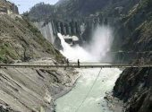 Diamer Bhasha Dam Project, with a financial outlay of Rs 1406.5 billion would be completed by 2028.