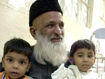 Fourth death anniversary of renowned social worker Abdul Sattar Edhi was observed.