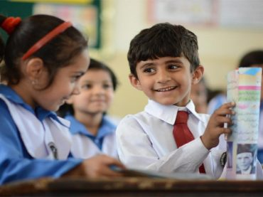 Pakistan, United States ready to extend cooperation in education sector