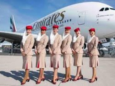 Emirates airline going to minimize its 15% staff