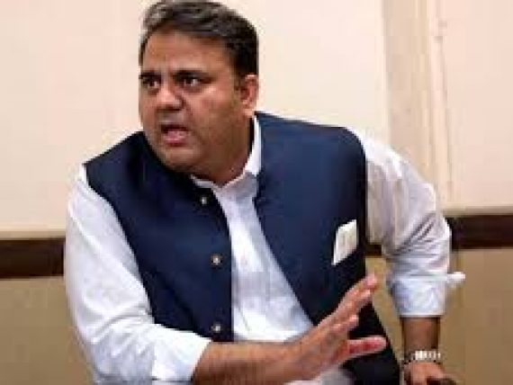 NAB affecty members quit from Parliamentary committees, says Fawad Chaudhry