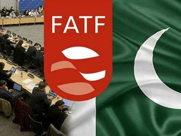 Pakistan addressed 14 out of 27 FATF Action Plan items,says Hafeez Sheikh