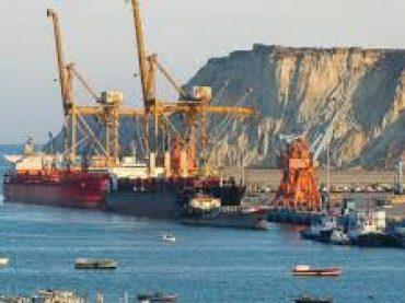 Gwadar port would be a world class port city, says Asim Bajwa