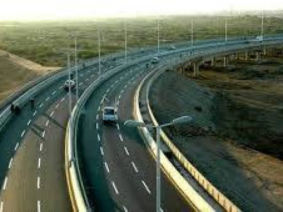 ECMEC approves Rs 289 billion for construction of national highways in different parts of the country.