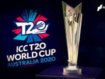 ICC postpone Men,s T 20 World Cup due to corona pandemic
